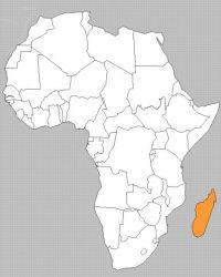 Test Afryka Na Mapie Politycznej Testomaniak Pl Testy Online