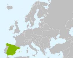 Test Panstwa Na Mapie Europa Testomaniak Pl Testy Online